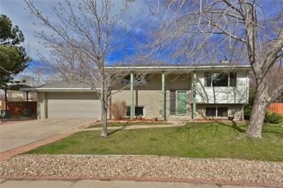 4744 Ashfield Drive, Boulder, CO 80301 - MLS#: 4803234