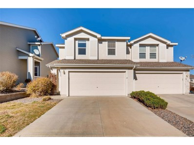 5445 S Picadilly Court, Aurora, CO 80015 - MLS#: 4804058