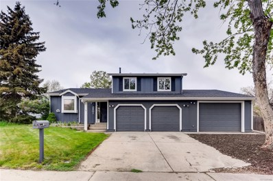 2801 S Rifle Street, Aurora, CO 80013 - #: 4804566