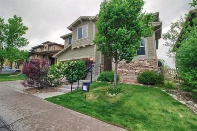 5311 Applebrook Lane, Highlands Ranch, CO 80130 - MLS#: 4805458