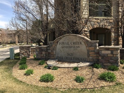 5620 Fossil Creek Parkway UNIT 6306, Fort Collins, CO 80525 - MLS#: 4805555