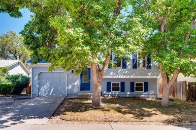 18871 E Gunnison Place, Aurora, CO 80017 - MLS#: 4805563