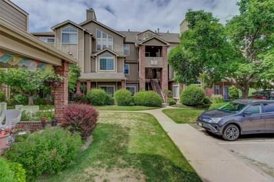 4760 S Wadsworth Boulevard UNIT J203, Denver, CO 80123 - MLS#: 4807799