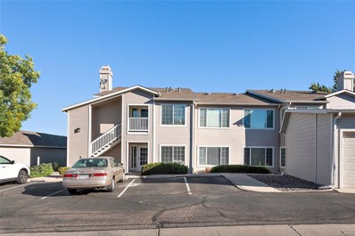 3857 Mossy Rock Drive UNIT 104, Highlands Ranch, CO 80126 - MLS#: 4808633