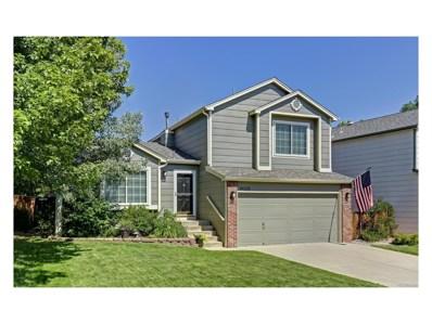 9669 Castle Ridge Circle, Highlands Ranch, CO 80129 - MLS#: 4808715