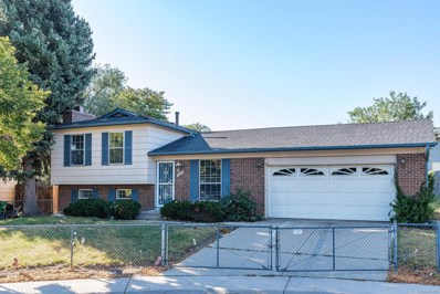 15334 E Idaho Place, Aurora, CO 80017 - #: 4809536