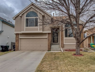 3858 E 107th Avenue, Thornton, CO 80233 - MLS#: 4810802