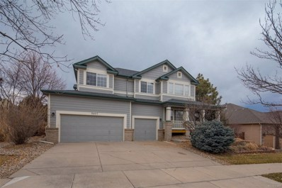 5437 W Prentice Circle, Denver, CO 80123 - #: 4811330