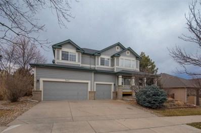 5437 W Prentice Circle, Denver, CO 80123 - MLS#: 4811330