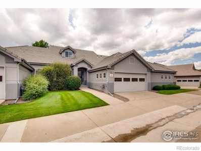 4111 Da Vinci Drive, Longmont, CO 80503 - MLS#: 4811547