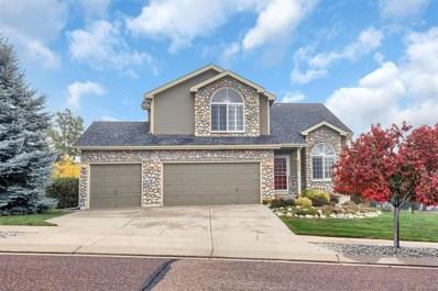 2373 Craycroft Drive, Colorado Springs, CO 80920 - MLS#: 4811636