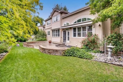 19242 E Maplewood Place, Aurora, CO 80016 - #: 4811974