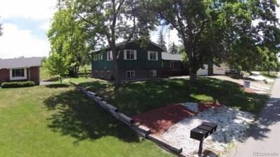 6910 W Floyd Avenue, Lakewood, CO 80227 - #: 4812080