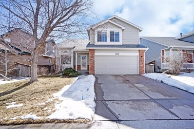 3048 Deer Creek Trail, Highlands Ranch, CO 80129 - #: 4812496