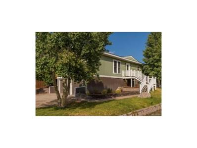 533 Polar Court, Silverthorne, CO 80498 - MLS#: 4814477
