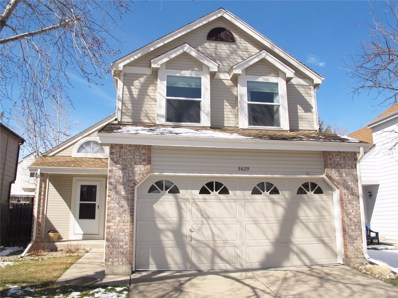 5629 S Youngfield Way, Littleton, CO 80127 - MLS#: 4814758