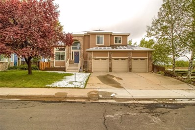 10125 W 101st Drive, Westminster, CO 80021 - #: 4814910