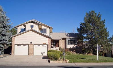 1601 W 113th Avenue, Westminster, CO 80234 - #: 4815460