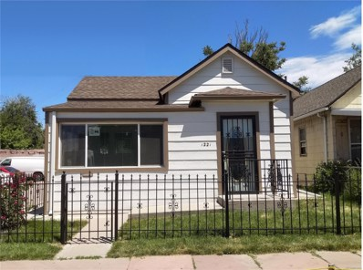 1221 Bruce Randolph Avenue, Denver, CO 80205 - #: 4815872