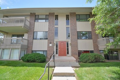 600 Manhattan Drive UNIT C5, Boulder, CO 80303 - MLS#: 4816908