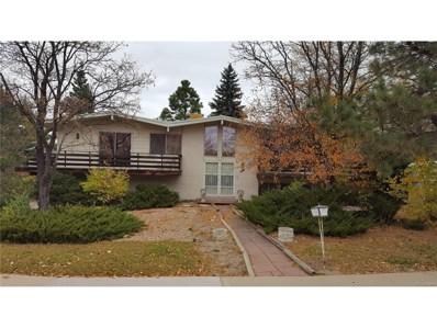 6994 S Kendall Court, Littleton, CO 80128 - MLS#: 4817545