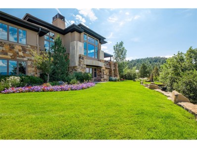 1049 Night Sky Court, Castle Rock, CO 80108 - MLS#: 4818036