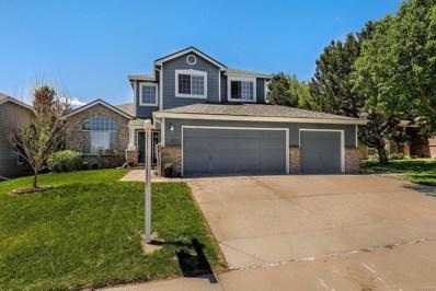 16064 Stonebriar Drive, Parker, CO 80134 - #: 4818060