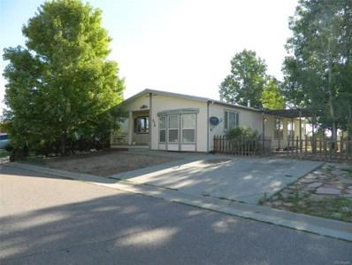 276 Apache Place, Lochbuie, CO 80603 - MLS#: 4818091