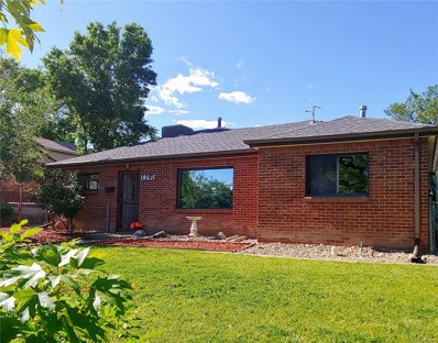 1291 Russell Boulevard, Thornton, CO 80229 - #: 4818754