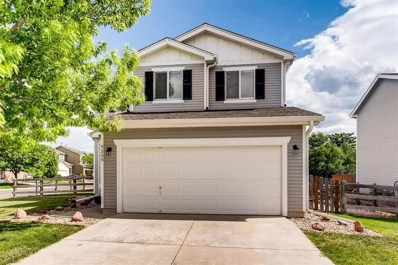 9539 Elk Mountain Circle, Littleton, CO 80125 - #: 4819147