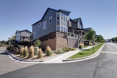 4100 Albion Street UNIT 1428, Denver, CO 80216 - MLS#: 4820136