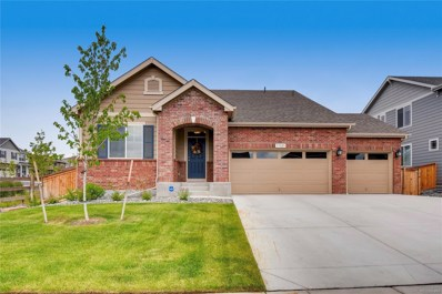 17123 Lexington Street, Broomfield, CO 80023 - #: 4820472