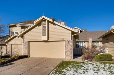 1928 E Phillips Drive, Centennial, CO 80122 - #: 4820668