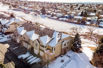 1441 S Danube Way UNIT 107, Aurora, CO 80017 - MLS#: 4821380