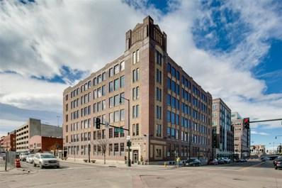 1863 Wazee Street UNIT 1G, Denver, CO 80202 - #: 4824229