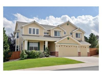1298 Baguette Drive, Castle Rock, CO 80108 - MLS#: 4824367