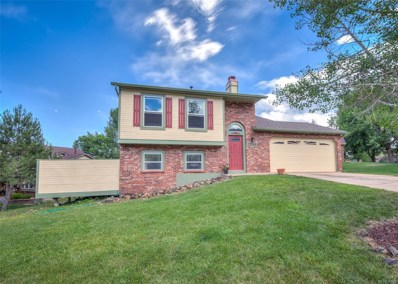 7245 Aspen Glen Lane, Colorado Springs, CO 80919 - MLS#: 4825052