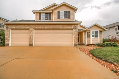 890 Quarterhorse Trail, Castle Rock, CO 80104 - #: 4825760