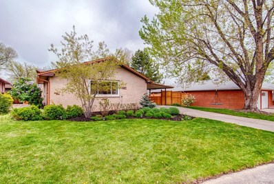1242 Grant Street, Longmont, CO 80501 - MLS#: 4826288