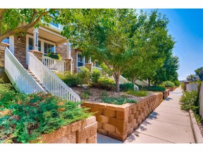 22776 E Ottawa Place, Aurora, CO 80016 - MLS#: 4830646