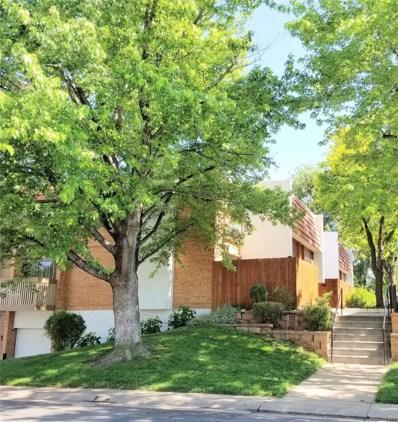 6414 E Bates Avenue, Denver, CO 80222 - MLS#: 4833258