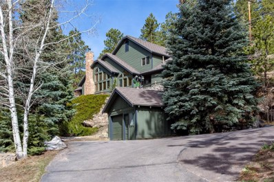 31421 Upper Bear Creek Road, Evergreen, CO 80439 - #: 4833664