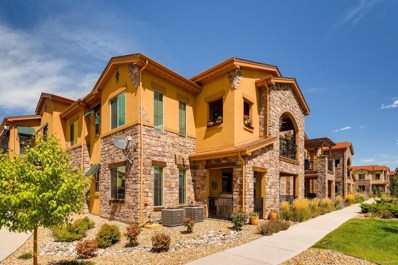 2262 Primo Road UNIT 103, Highlands Ranch, CO 80129 - MLS#: 4834305