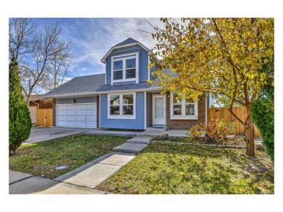 4660 W 63rd Avenue, Arvada, CO 80003 - MLS#: 4837191