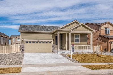 10595 Akron Street, Commerce City, CO 80640 - #: 4837284