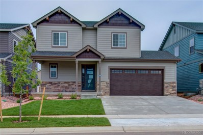 4444 Fox Grove Drive, Fort Collins, CO 80524 - MLS#: 4837669