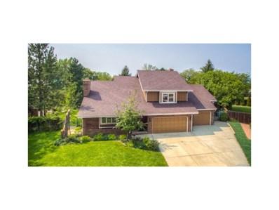 647 Crawford Circle, Longmont, CO 80504 - MLS#: 4837826