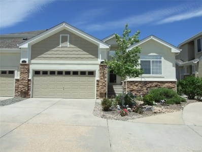 22361 E Plymouth Circle, Aurora, CO 80016 - #: 4839782