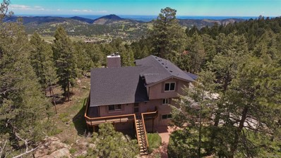 5052 Snowberry Lane, Evergreen, CO 80439 - #: 4841453