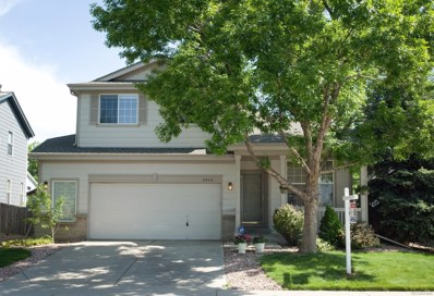 2662 Betts Circle, Erie, CO 80516 - MLS#: 4842206